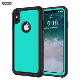 China Tough Multi Color Silicone Cell Phone Cases , Durable Black Iphone Case distributor
