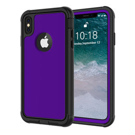China iPhone XS Plus Mobile Phone Protective Cases 6.5 Inch With Full Sealed Touch ID distributor