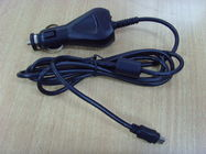 Mini USB TMC GPS Car Charger 5V 1A Antenna Built In Black Color For TomTom